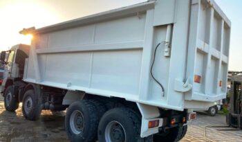 Volvo FM480 2011 175-200K Km Tipper Truck 3 Pecs full